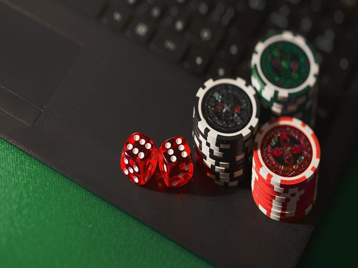 Gambling 101 The Different Forms of Online Gambling