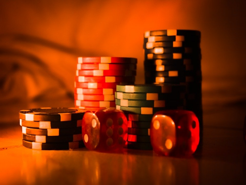Getting Better Top 4 Skills to Improve as a Casino Dealer